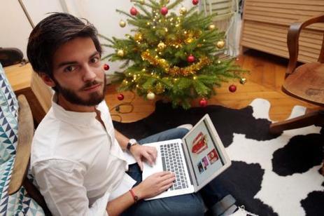 Noël : on n'a jamais autant acheté sur Internet | Actu et stratégie e-commerce | Scoop.it