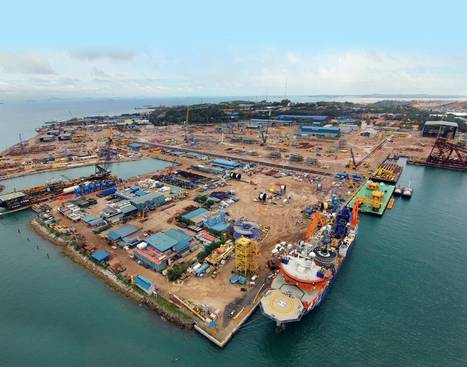 McDermott Wins Fast-track Build Contract in   Oil & Gas   Scoop.it