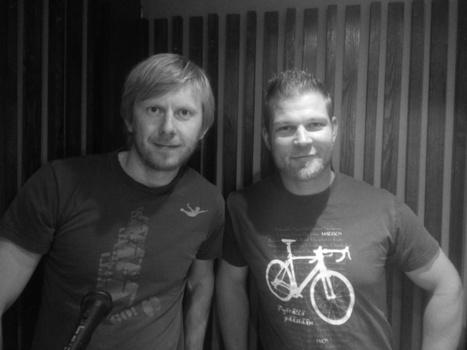 Loukomiehen koulu podcast - Osa 6 Pekka Peura | Tablet opetuksessa | Scoop.it