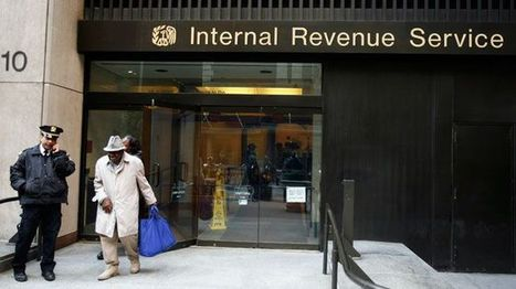Help! IRS Took My $15K and Won't Give it Back | Business news | Scoop.it