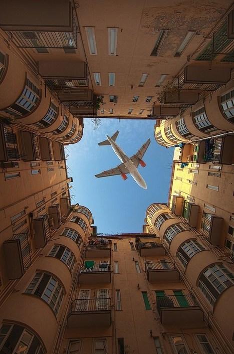 Perfect Shots Ever! Masterpiece Collection Of Urban & Rural Photography | Ozone Eleven | Fotografía-Argazkilaritza | Scoop.it