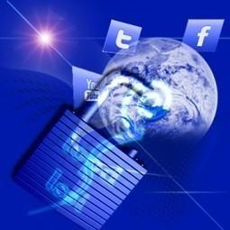 Redes Sociales y Protección de Datos (LOPD) | E... | LOPD y Seguridad en la Red | Scoop.it