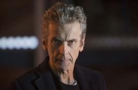 "Capaldi's Doctor To Lighten Up On ""Doctor Who"" 