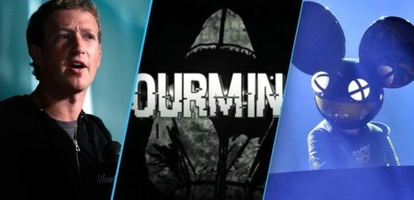 "Meet ""OurMine"", The Hacker Group Which Hacked Mark Zuckerberg And Other Tech Elites 