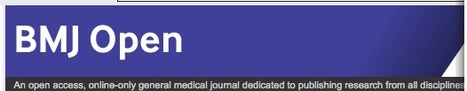 Social media use among patients and caregivers: a scoping review - Hamm et al. - BMJ Open | being a patient isn't easy | Scoop.it