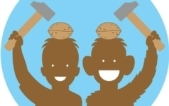 Toddlers Instinctually Know How to Use a Wild Ape's Tools | New Science | Scoop.it