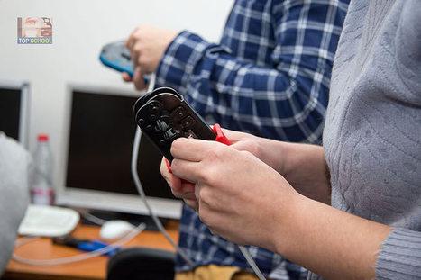Kisvállalati rendszergazda - Számítógép-szerelő, karbantartó OKJ - Top School Oktatási Központ | Képzés, képzések | Scoop.it