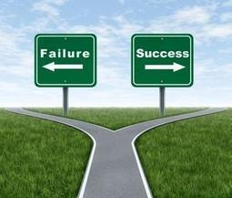 Three Things To Learn From Failure | digitalNow | Scoop.it