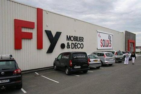Les magasins de meubles Fly en sursis | GMTS AMEUBLEMENT LITERIE OUTDOOR | Scoop.it