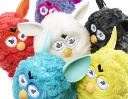 NPD: Furby fervor returns in Europe | Smart Media | Scoop.it