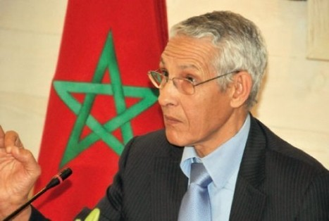 Morocco's Minister of Education: French is No Longer Valid, English is the Solution | EIL: Issues, practice and pedagogy | Scoop.it