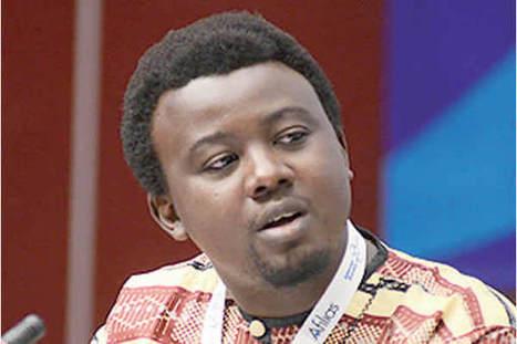 A resilient entrepreneur - Gbenga Olabisi Sesan   Stories of Ashoka Fellows   Scoop.it