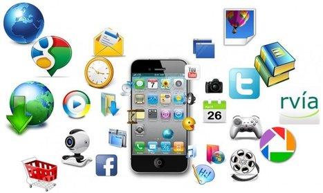 26 aplicaciones útiles para los colombianos | Mobile + Cloud | Scoop.it