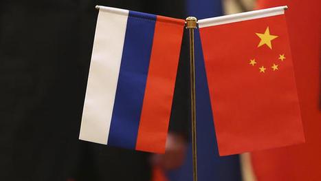 Россия присоединится к китайскому аналогу МВФ — Азиатскому банку инфраструктурных инвестиций   Global politics   Scoop.it