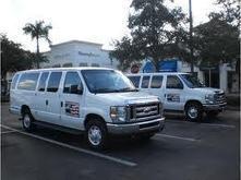 Airport shuttle services Jax | floridiantransportation | Scoop.it