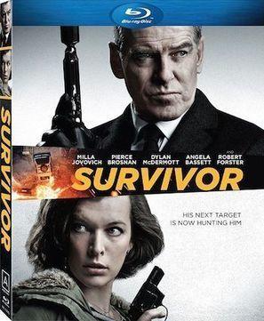 Survivor (2015) 720p BluRay x265 400MB Download | 9xmovies | Latest Music Updates | Scoop.it