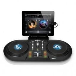 Des Accessoires Musique pour iPhone / iPad | Last48hours | Musique numérique & tactile | Scoop.it
