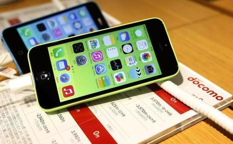 NTT DoCoMo: Why Apple iPhone 5s, 5c Release Can't Stop The Bleeding - International Business Times | marketing | Scoop.it
