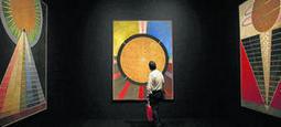 Cuando la abstracción no existía | La Abstraccion | Scoop.it