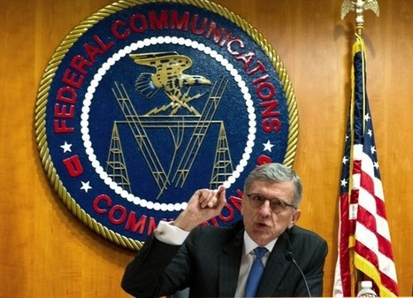 Dear Foolish and Gullible Americans, Net Neutrality is Not Your Friend | News Not Covered by the MSM | Scoop.it