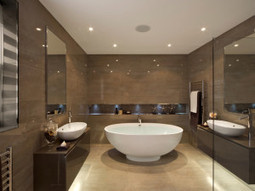 Esplorare le ultime tendenze negli stili del bagno | Ristrutturazione Bagno Roma | Ristrutturazione Bagno Roma | Scoop.it