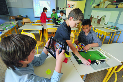 Cinq idées pour changer l'école | La-Croix.com | Net-plus-ultra | Scoop.it