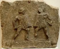 Violence in Sports: A Comparison of Gladiatorial Games in Ancient Rome to the Sports of America | Deporte y Entretenimiento en la Edad Media | Scoop.it