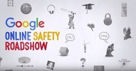 Teach Students about Online Safety with These Excellent Video Tutorials from Google ~ Educational Technology and Mobile Learning | Digital citizenship | Scoop.it