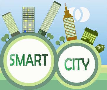 Le numérique pour améliorer la qualité de vie en ville - Actualité Weka | Aménagement numérique du territoire | Scoop.it