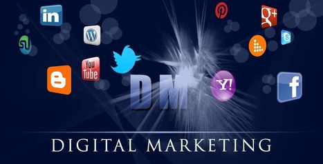 The Potential of a Bright Career Ahead With Digital Marketing | Learn Digital Marketing | Digital Marketing Course for Career | Scoop.it