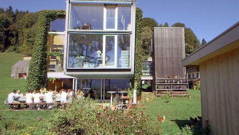 Le Vorarlberg, un reportage sur ARTE+7 , Habiter le monde | CLICS de DOC ... les actualités Architecture Urbanisme Environnement du CAUE 67 | Scoop.it
