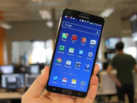 Samsung Galaxy Note 4 Price and Specs | Bloggerswise | Scoop.it