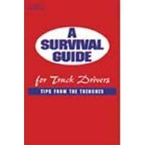 A Survival Guide for Truck Drivers: Tips From the Trenches (Medium/Heavy Duty Truck) pdf download | PDF Download Free | Trucking Industry tips | Scoop.it