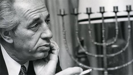 Muere a los 93 años Simón Peres, el último de los fundadores de Israel, Juan Carlos Sanz | Diari de Miquel Iceta | Scoop.it