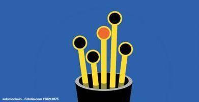 Etude sur l'évolution des besoins en réseaux WAN d'entreprise à l'horizon 2020   Orange Business Services   Essential IT   Scoop.it