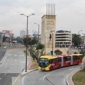 Bogotá: TransMilenio + E-taxis | Estudios Sociales | Scoop.it