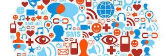 Quand les réseaux sociaux se prennent pour des médias d'information mondains | New Journalism | Scoop.it