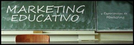 El Rincón del Marketing Educativo y experiencias de marketing: LA CREATIVIDAD Y LA INNOVACIÓN EN EDUCACIÓN LLEGA A VALENCIA | Informática Educativa y TIC | Scoop.it