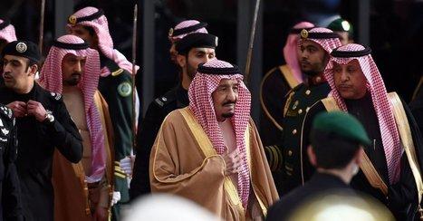Saudi Arabia Warns of Economic Fallout if Congress Passes 9/11 Bill | The Pulp Ark Gazette | Scoop.it
