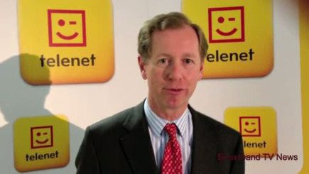 Duco Sickinghe (Telenet) talks PVR and VOD usage | VOD or NOT? | Scoop.it