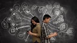 Comment les hommes et les femmes utilisent les réseaux sociaux ! #socialmedia | Community Manager & Social Media en France | Scoop.it