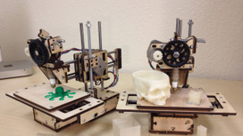 Are new ultra-cheap 3D printers revolutionary or just toys? | Make | Scoop.it