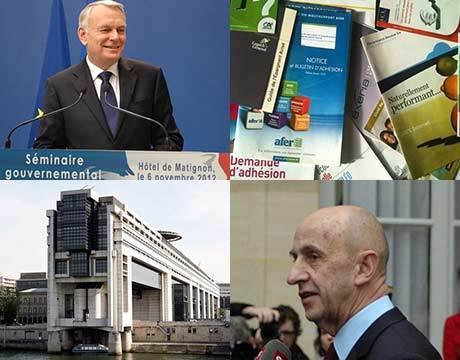 Le régime d'imposition de l'assurance vie réformé début 2013 | MAG'NEWS | Scoop.it