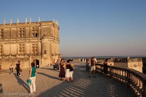 Séjour gourmet au pays de Grignan Saint-Paul-Trois-Châteaux - Drôme Tourisme | Idées Séjours bien être, gourmand, à la campagne | Scoop.it