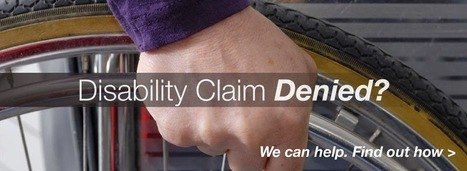 Find the best Disability Lawyers Online-Fast and Eas | Leckerslaw | Scoop.it