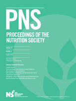 Proceedings of the Nutrition Society - GM foods: is there a way forward? - Jones (2015) - Proc Nutr Soc | Ag Biotech News | Scoop.it