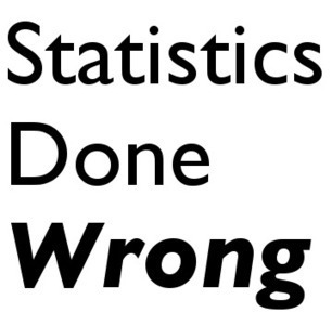 Statistics Done Wrong | Applied linguistics and knowledge engineering | Scoop.it
