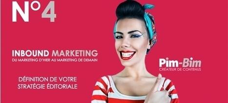 Du marketing d'hier au marketing de demain - Définition de la stratégie éditoriale   Communication 2.0 et content marketing   Scoop.it