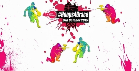 Hoops For Grace   Trending in Uganda   Scoop.it