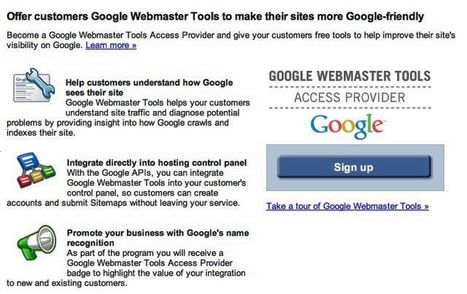 Google Webmaster Tools, tout savoir sur GWT de Google | ALL OF GOOGLE PLUS WITH PHILIPPE TREBAUL ON SCOOP.IT | Scoop.it